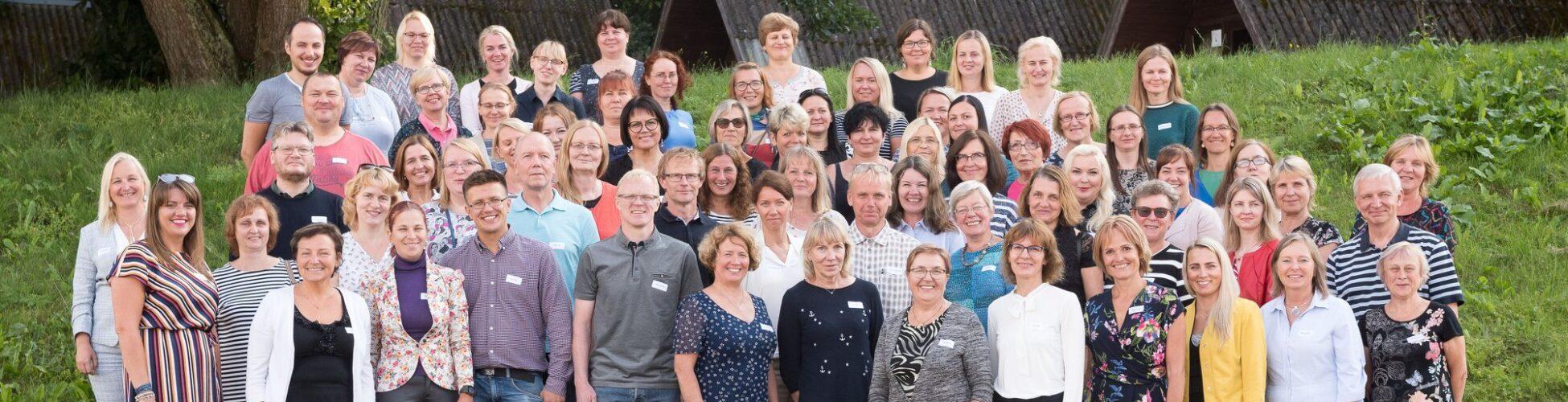 MTÜ Õpetajate Ühenduste Koostöökoda
